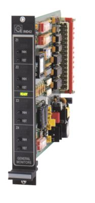 IN042 Four Zone Control Module